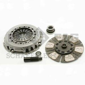 LuK 07-126 Transmission Clutch Kit For Select 76-92 Chevrolet Ford GMC Models