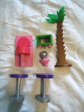 KidKraft Doll House Furniture Wooden Barbie Bratz Lot