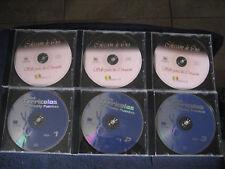 Coleccion de Oro : Varios Artistas (3 CD's) and Los Terricolas  (3 CD's)