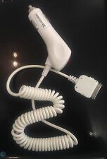 iPhone 4 Mobile Phone Car Chargers for Apple