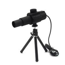 W110 Smart USB Digital Monocular Telescope 70X HD 2MP PC Camera Monitoring Syste