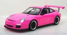 Voitures, camions et fourgons miniatures GT pour Porsche 1:18