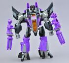Transformers Generations Skywarp Complete Deluxe 30th Anniversary FOC