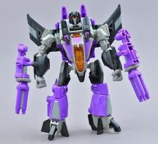 Transformers Generations Skywarp Complete Deluxe 30th Anniversary