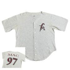 Fleetwood Mac Stevie Nicks The Dance Tour 1997 Band Shirt Baseball Jersey 90s