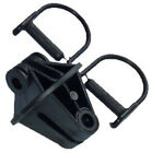 100 x Electric Fencing STEEL POST Insulators PINLOCK. Best Price BULK DEALS
