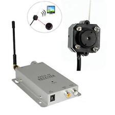 Mini Camera Couleur SANS FIL+ vision nocturne-Espion-Mini DV-Video Surveillance