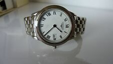 Longines Flagship, bracelet Men's watch FLAWLESS condition