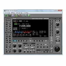 Icom IP Remote Control Software RS-BA1 Japan Free Shipping :449
