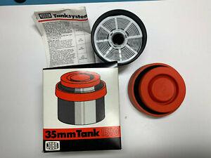 Jobo 35mm Tank 1510 Film Entwicklerdose Kipptank mit OVP und Anleitung