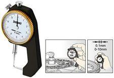 Cadran Icetoolz 55C1 Mesure Pour L'Épaisseur Du Matériau'Petites Pièces 0,1 mm