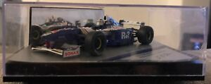 Onyx - Williams Renault 1997 - Heinz-Harald Frentzen - British G.P. - 1:43