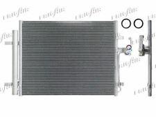 Condenseur de climatisation FORD GALAXY 06>/S-MAX-VOLVO S80 06>/V70 07>