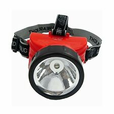 15 WATTS Powerful Ultra Bright Head Torch Rechargeable Lamp Home Industrial Work