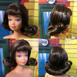 PRETTIEST Midge BARBIE Ever Made By Mattel - Rare VINTAGE REPRO ReProduction NEW