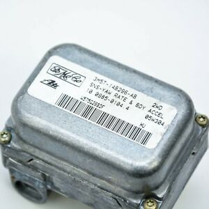 Rate Body Acel Sensor Ford FOCUS 2 Volvo S40 V50 2004-2012 3M5T14B296AB