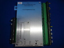 BTU International Oven Temperature Unit 5203376 from Annealing Furnace