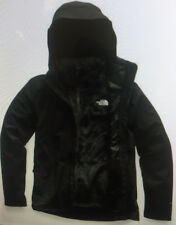 The North Face Womans Osito Triclimate Jacket Tnf Black Medium $269!!