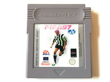 FIFA 97 1997 - Nintendo GameBoy Classic #181