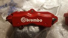 Porsche Brembo Brake Calipers