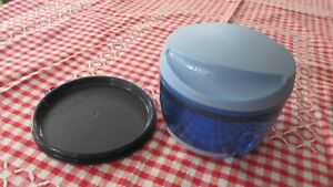 Tupperware Blue Happy Chopper with extra seal so you can put in fridge