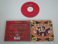 ZAP MAMA/ZAP MAMA(CRAMMED DISCS CRAW 3 CD) CD ALBUM