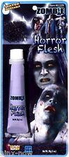 Zombie Horror Flesh self WRINKLING SKIN make up kit fancy dress costume