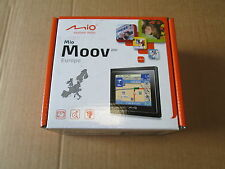 NEW GENUINE VW MIO MOOV 200 GPS SAT NAV NAVIGATION 000051235SA VW ACCESSORY PART