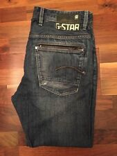 G-Star Cotton Short Regular Size Jeans for Men