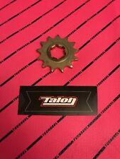 Talon Front Sprocket Suzuki Rm 465 500 TG334 13 Tooth (2) Nos