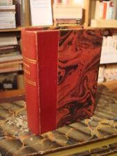 Poésies de André CHÉNIER Petite Bibliothèque Charpentier 1893