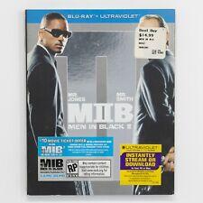 Men in Black Ii (Blu-ray Disc, 2012, Includes Digital Copy UltraViolet)