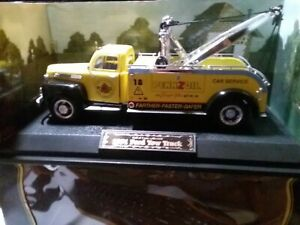 Pennzoil 1951 Ford Tow Truck