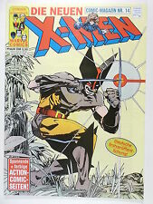 Condor Verlag Superhelden Marvel-Comics