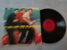 The Playmates / At Play with the Playmates (1958) - Vinyl LP Record Album