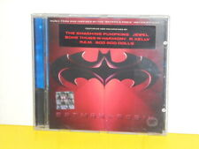 CD - BATMAN & ROBIN
