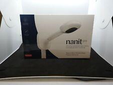 Nanit Pro N311US HD Baby Camera Sleep Tracking Breathing Monitoring White NEW