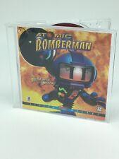 Vintage 1997 Atomic Bomberman-PC Computer game-Interplay Action Arcade-RARE