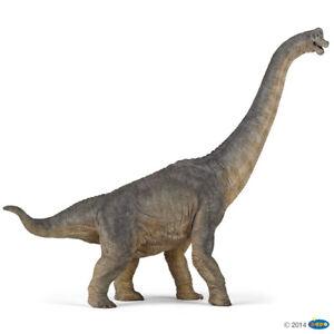 55030 Papo Brachiosaurus - Toy Dinosaur Figure NEW | T-Rex