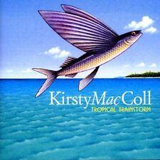 Kirsty MacColl / Tropical Brainstorm *NEW* Music CD