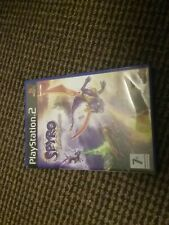 The Legend Of Spyro - Dawn Of The Dragon ps2