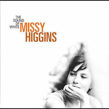 The Sound of White by Missy Higgins (CD, Jun-2005, Reprise)