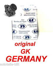 GK Wasserpumpe neu OPEL V6 CALIBRA VECTRA A OMEGA B C SINTRA SIGNUM SAAB 9-5