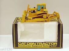 Caterpillar D9N Dozer - o/c b/s - NZG #298 - 1/50