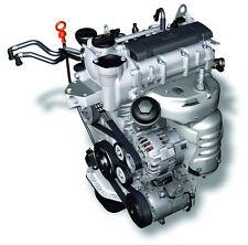 1.2 3Zylinder CGP CGPA CGPB BZG Austauschmotor Motor VW SKODA SEAT