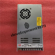 NEW MeanWell MW 5V 60A 350W AC/DC LRS-350-5 Switching Power Supply