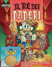 Tesori Made in Italy volumi 1-2-3-4-5-6 Ed. Panini Comics Disney Cavazzano 1° ed