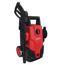 1400W 105BAR JET POWER WASHER HIGH PRESSURE WASHER TURBO LANCE