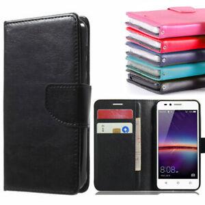 Cover e custodie Per Huawei P10 Lite in pelle sintetica per ...