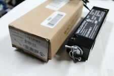 WAC Lighting EN-2460-RB2-T Black Remote Power Supply 24 Volt 60W AC - Class 2